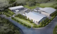 Gartcosh Industrial Park