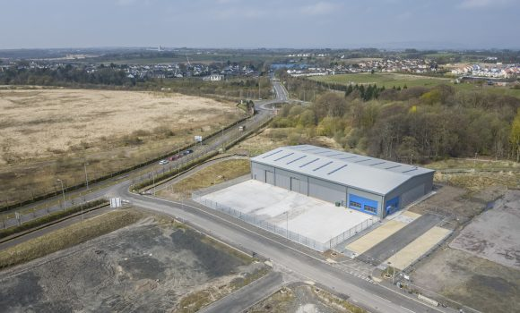 commercial property lanarkshire